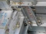 6082-T6铝合金脚手架、铝梯加工