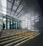 木紋體育場衝孔鋁板廠家供應