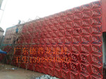 喷涂氟碳铝单板 外墙氟碳铝单板