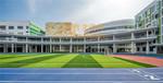 穿孔鋁板與校園建築幕��
