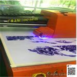 山东青岛健身房彩绘铝单板艺术追求
