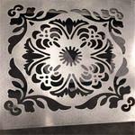 镂空雕花铝板 铝单板幕墙尺寸