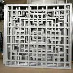 港式铝窗花-铝材铝窗花-免费报价