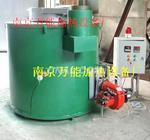 熔铝保温炉