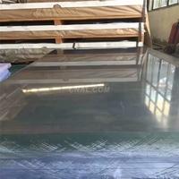 6061 6063拉丝合金铝板 镜面铝板