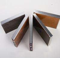 防火铝蜂窝板消防工程装饰材料