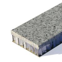 铝蜂窝板幕墙,石材蜂窝板图片