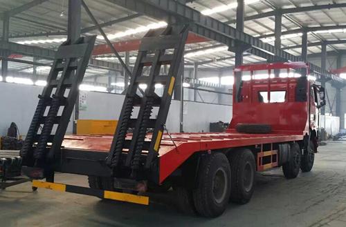 大型挖机拖车价格大型挖机拖车报价