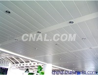 供應鋁天花幕�椈T衝孔板