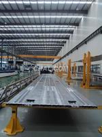 大断面铝型材、铝型材焊接、铝材数控加工