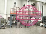 山東德鵬粉體 分級機 氣流分級機