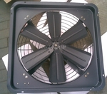 复盛FS-ELLIOTT离心空压机维修