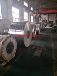 2.3mm750型铝瓦楞板厂家
