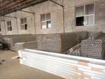 百叶窗防盗窗铝型材厂家