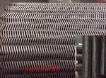 熱軋不銹鋼絲網助卷器皮帶