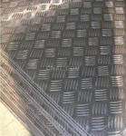 匯裕鋁業供應:五條筋花紋鋁板