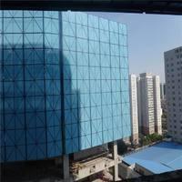 新型建築材料_全鋼升降智能爬架