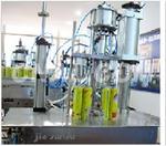 自動化氣霧劑生產灌裝機係列CJXH-1600