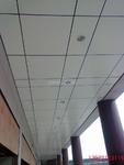 室内家居铝天花单板