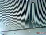 富腾实用铝方通幕墙天花