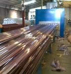 木紋轉印鏈式爐,時效爐,模具加熱爐