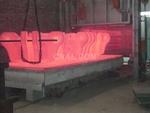臺車爐,大型燃氣爐