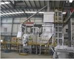 燃氣鋁合金熔化爐