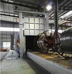 铝合金电缆线时效退火炉