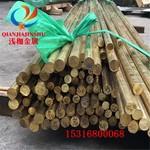 QSn8-0.3锡青铜圆棒六角棒