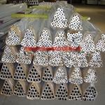 48*7鋁管精密合金鋁管銷售廠家