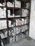绍兴5754铝排/冷库铝排管加工