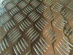周口1毫米铝板铝排材价格