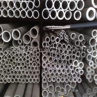 应城6061薄壁铝管/六角铝管价格