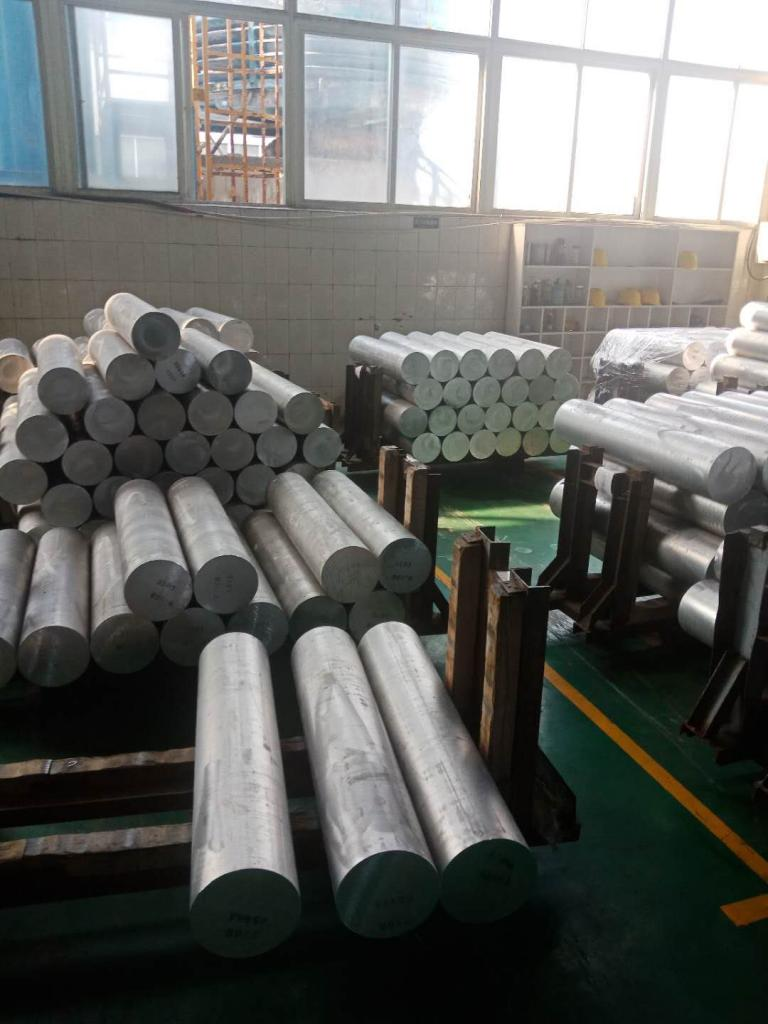 朔州6061無縫鋁管價格/直銷