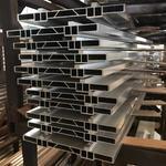 今日报价:5083铝方管规格价格尺寸定做