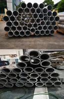 通州5052铝方管/每支价格