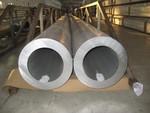 6061T6无缝铝管 挤压铝管