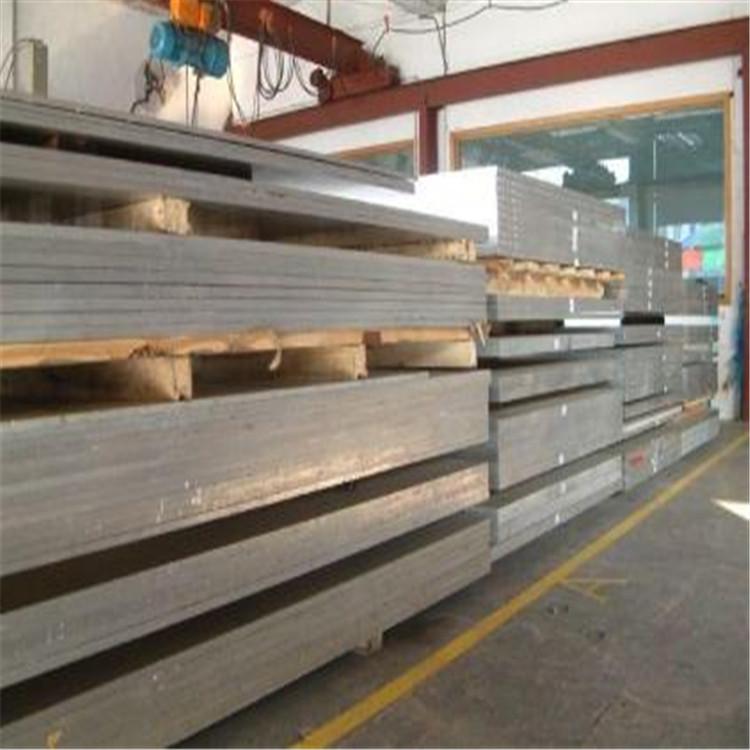 6061角鋁/6061厚壁鋁方管一噸多少錢