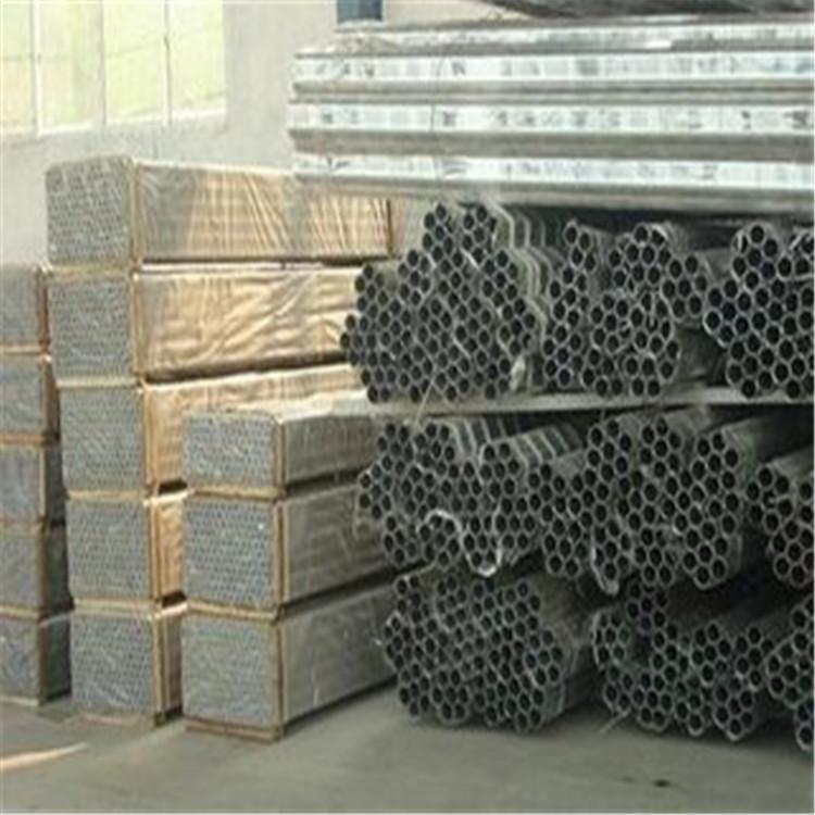 6061鋁方管/6061鋁排管廠家直供