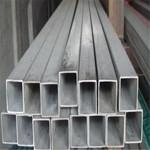 6061厚壁鋁方管/6061鋁棒保證質量