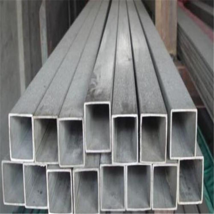 擠壓鋁管/6063鋁方管廠家直供
