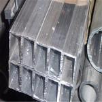 6061厚壁鋁方管/7075鋁合金管配貨快