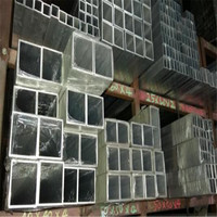 6061铝排管/6063厚壁铝管生产销售