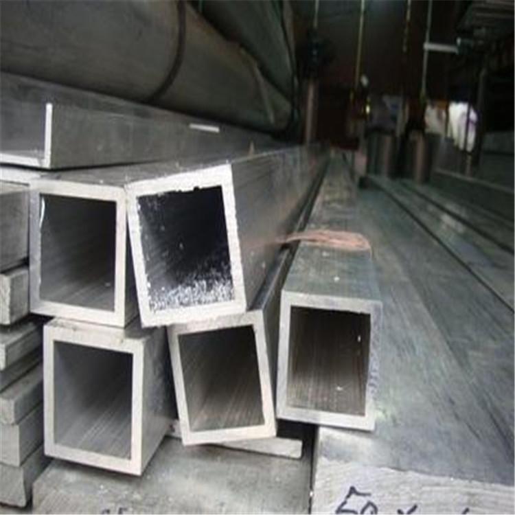 1060铝卷板/6061铝合金方管销售