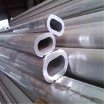 6063厚壁鋁管/6063鋁方管廠家直銷