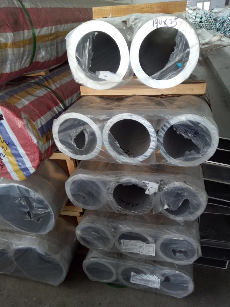 1060鋁管生產/精密鋁管