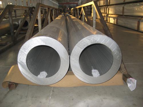 2A12铝管保证质量/铝无缝管
