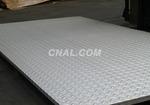 北京防滑铝板