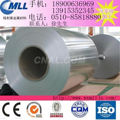 陽泉管道保溫鋁皮生產廠家哪�埵�