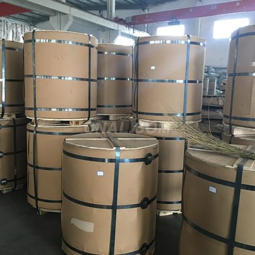 阿勒泰管道保温铝皮厂家